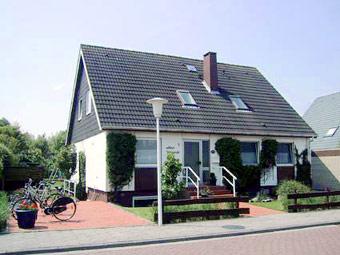 Haus Westdrift