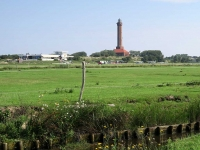 Leuchtturm, Flugplatz
